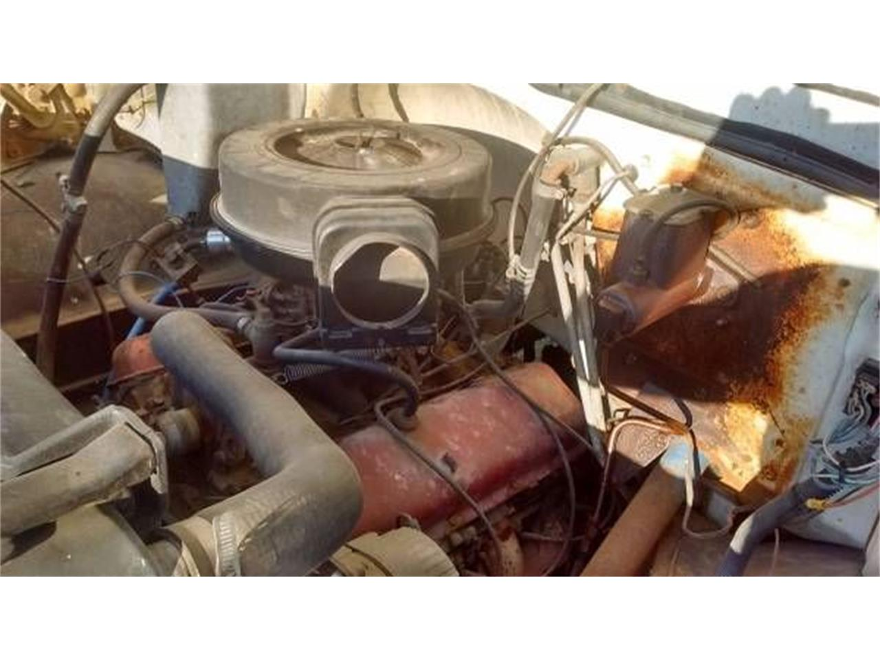 1972 Chevrolet C50 (CC-1118584) for sale in Cadillac, Michigan