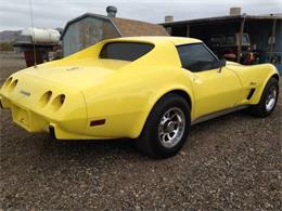 1976 Chevrolet Corvette (CC-1118586) for sale in Cadillac, Michigan