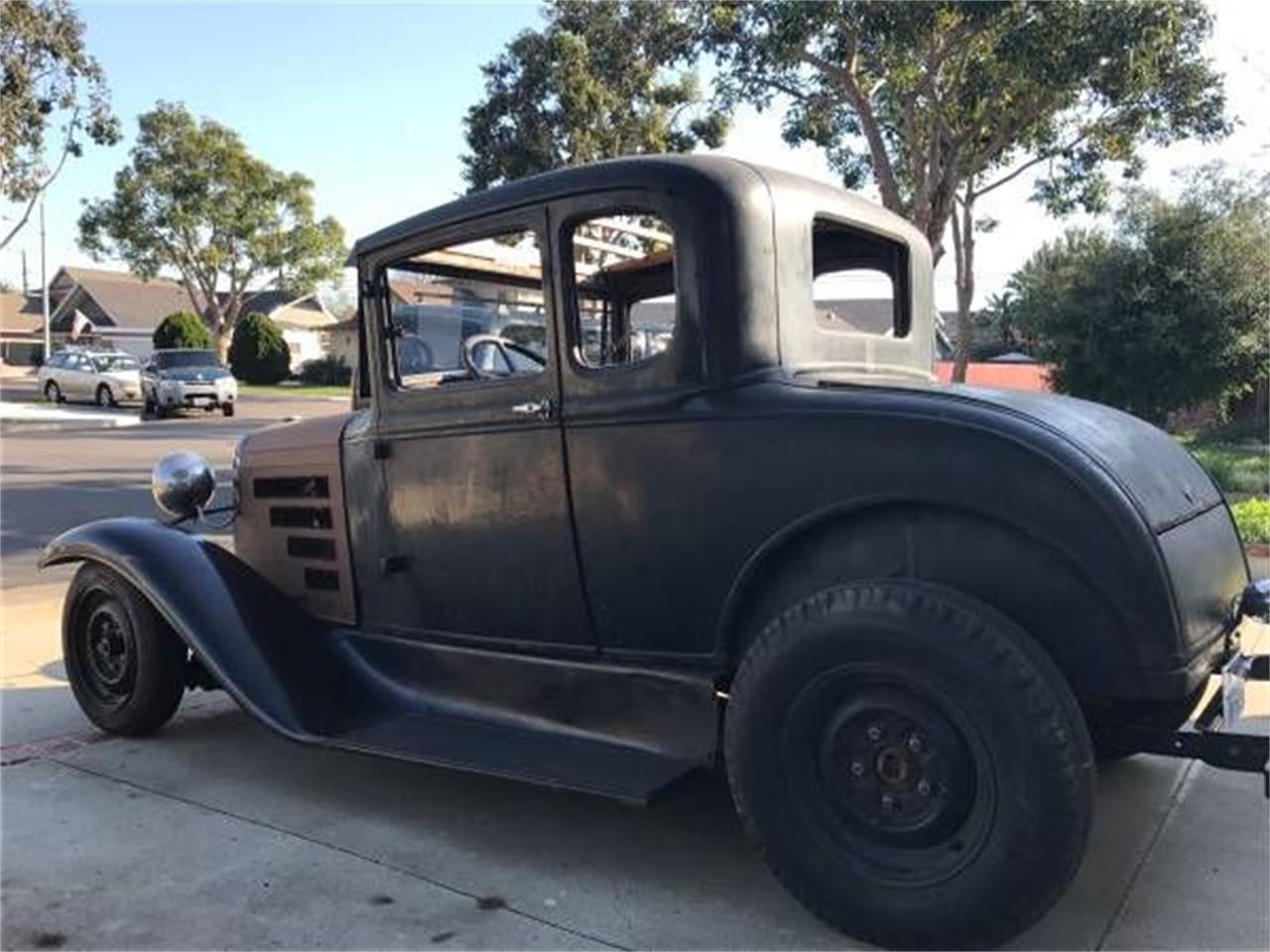 1931 Ford Model A (CC-1118606) for sale in Cadillac, Michigan