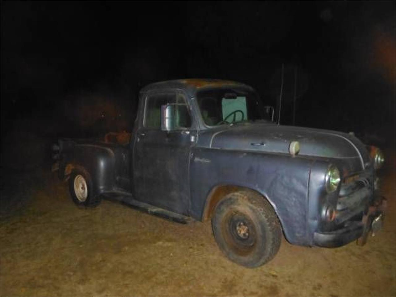 1954 Dodge Pickup (CC-1118611) for sale in Cadillac, Michigan