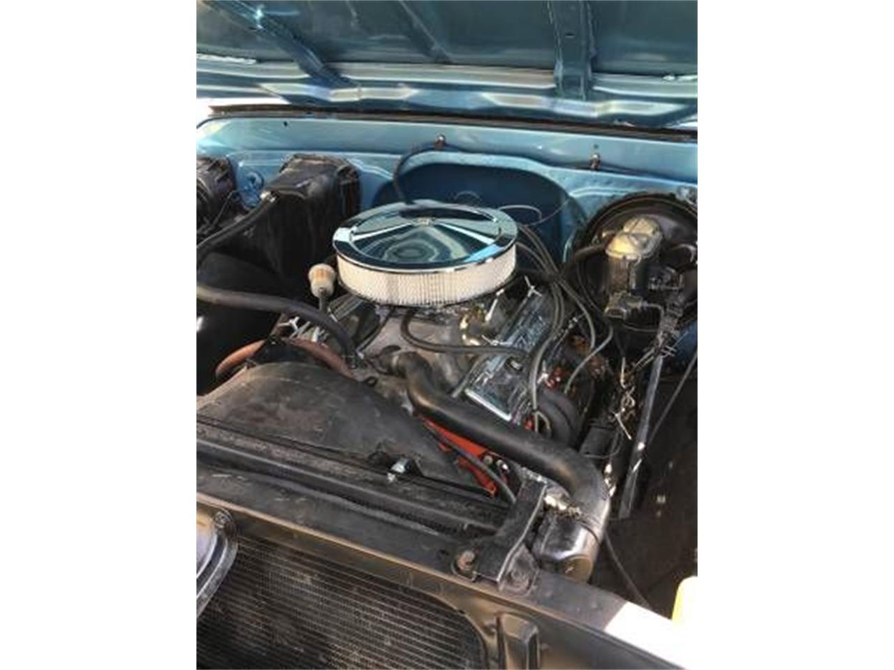 1968 Chevrolet C10 (CC-1118614) for sale in Cadillac, Michigan