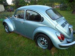 1972 Volkswagen Beetle (CC-1118631) for sale in Cadillac, Michigan