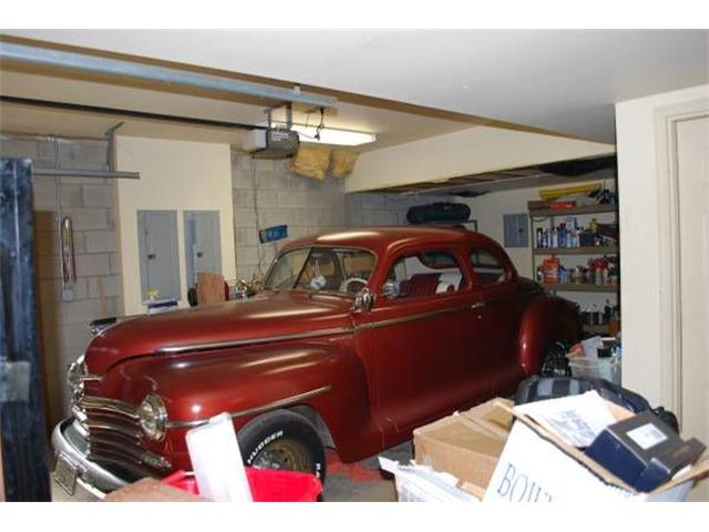 1948 Plymouth Special Deluxe (CC-1118636) for sale in Cadillac, Michigan