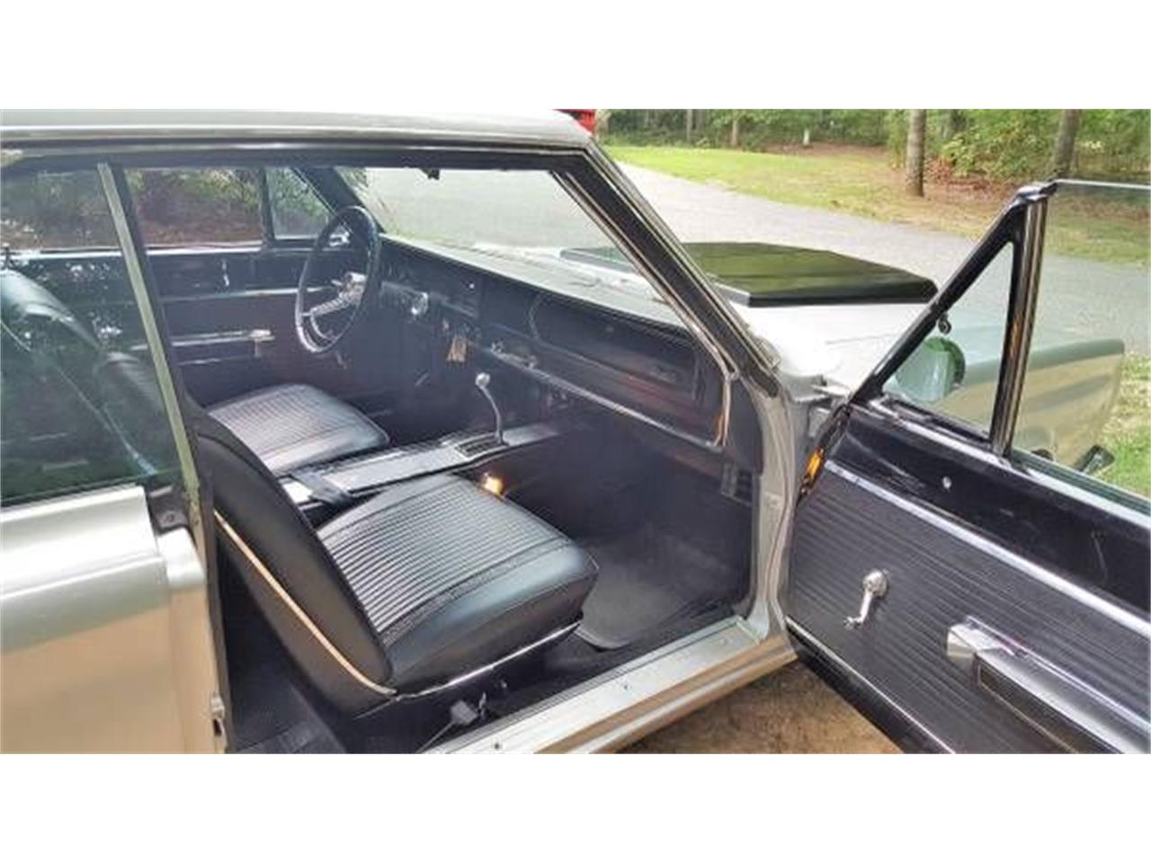 1966 Plymouth Satellite (CC-1118637) for sale in Cadillac, Michigan