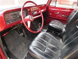 1964 Chevrolet C10 (CC-1118652) for sale in Cadillac, Michigan