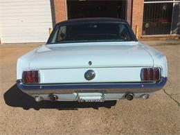 1966 Ford Mustang (CC-1118654) for sale in Cadillac, Michigan