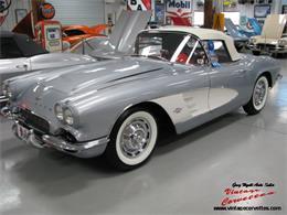 1961 Chevrolet Corvette (CC-1110866) for sale in Summerville, Georgia