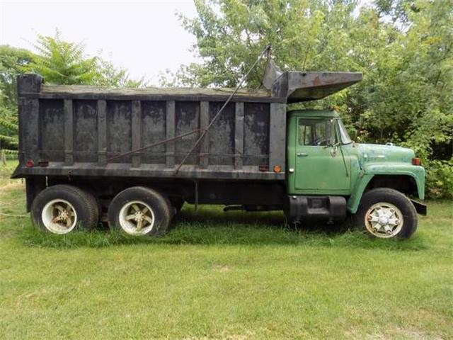 1974 International Loadstar 1800 (CC-1118668) for sale in Cadillac, Michigan