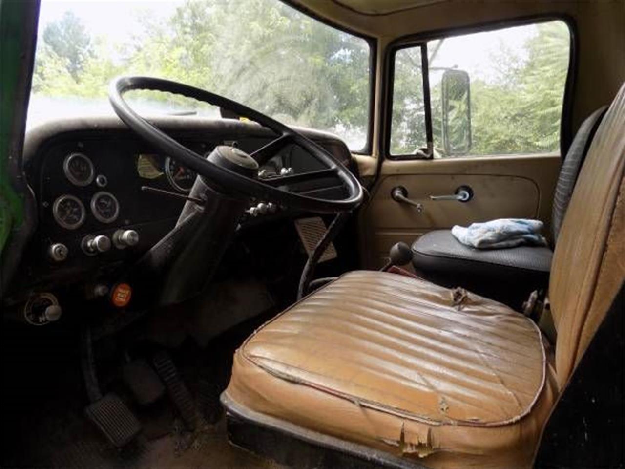 1974 International Loadstar 1800 (CC-1118668) for sale in Cadillac, Michigan