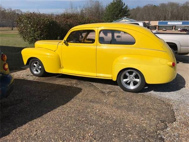 1946 Ford Tudor (CC-1118674) for sale in Cadillac, Michigan