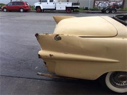 1955 Cadillac Eldorado (CC-1118682) for sale in Cadillac, Michigan