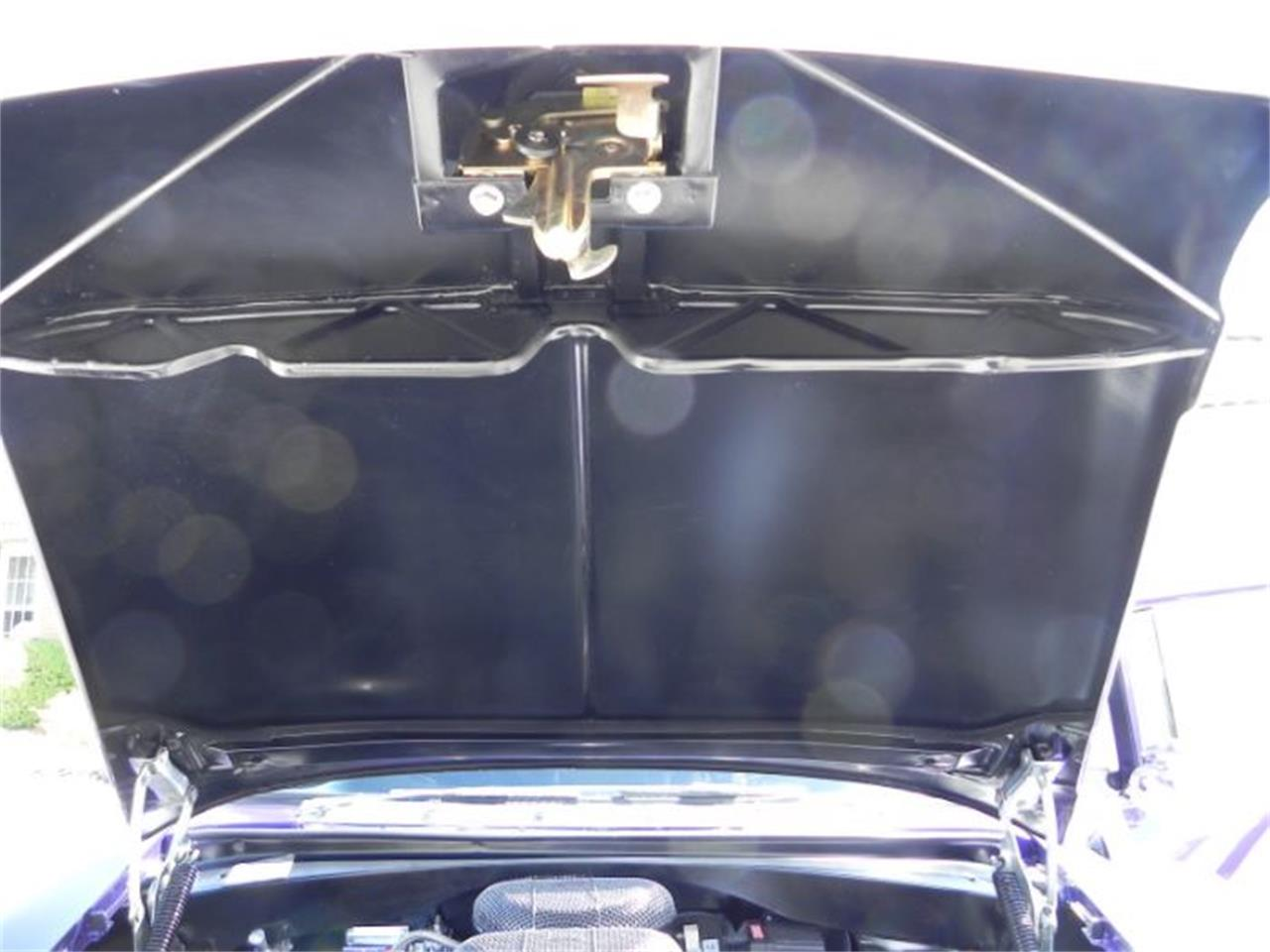 1955 Chevrolet Sedan Delivery (CC-1118686) for sale in Cadillac, Michigan