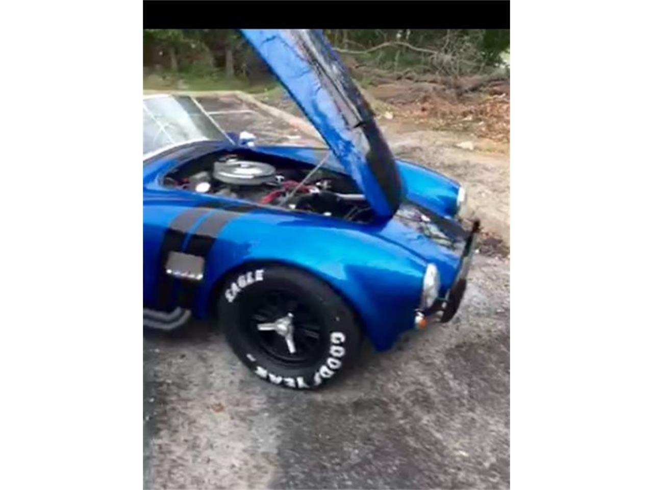 1966 Shelby Cobra (CC-1118691) for sale in Cadillac, Michigan
