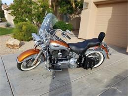 2014 Harley-Davidson Softail (CC-1118698) for sale in Cadillac, Michigan