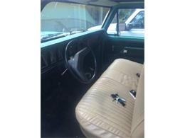 1978 Ford F100 (CC-1118699) for sale in Cadillac, Michigan