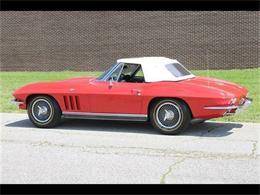 1966 Chevrolet Corvette (CC-1118703) for sale in Cadillac, Michigan
