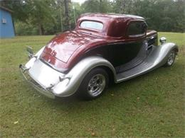 1934 Ford Coupe (CC-1118704) for sale in Cadillac, Michigan