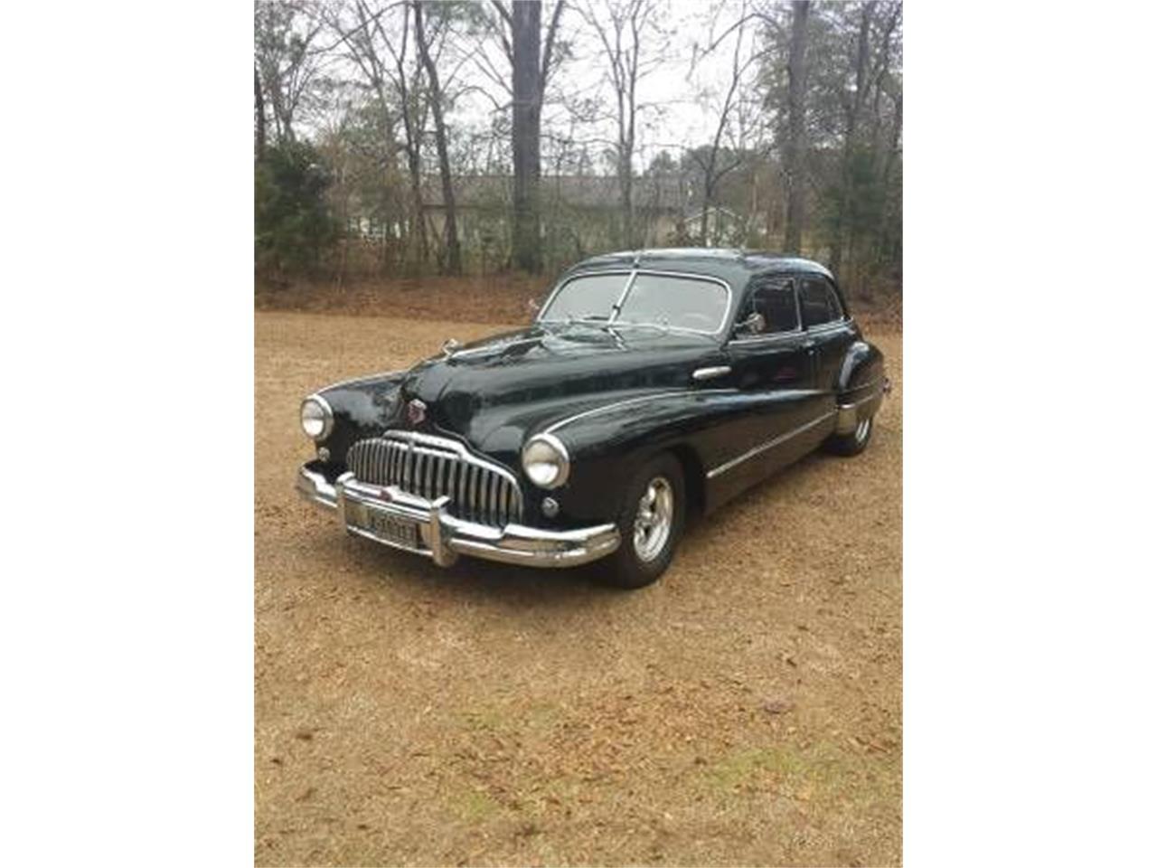 1946 Buick Roadmaster (CC-1118705) for sale in Cadillac, Michigan