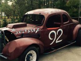 1940 Ford Coupe (CC-1118706) for sale in Cadillac, Michigan