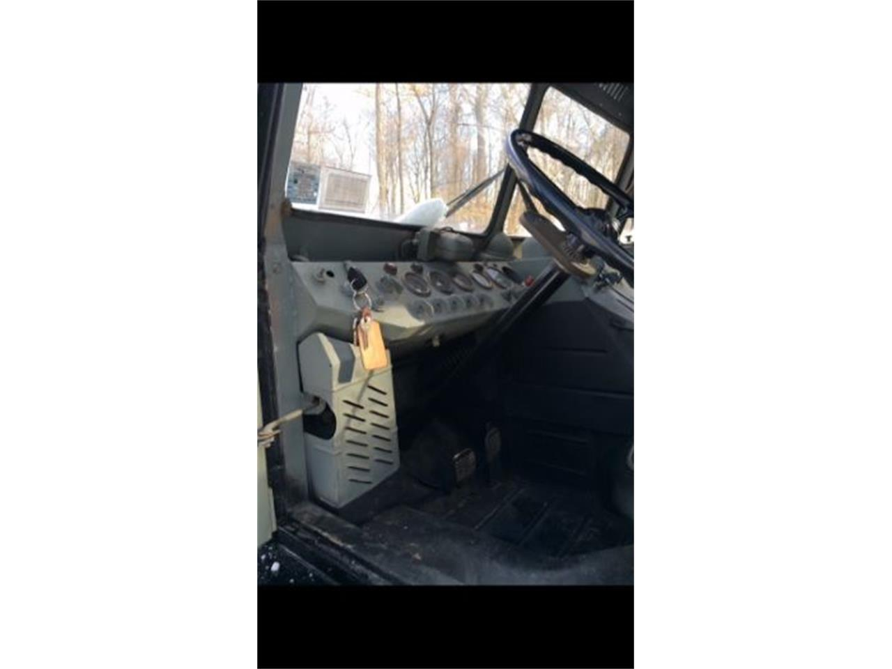 1963 Mercedes-Benz Unimog (CC-1118708) for sale in Cadillac, Michigan
