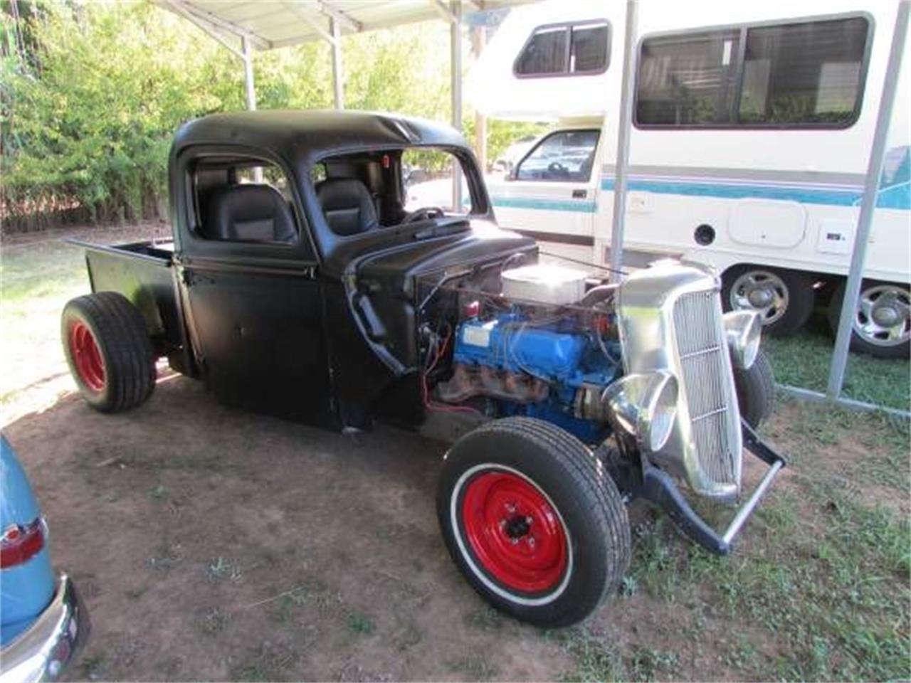 1946 Ford Rat Rod For Sale Classiccars Com Cc 1118716