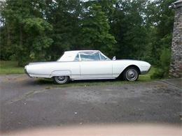 1962 Ford Thunderbird (CC-1118732) for sale in Cadillac, Michigan