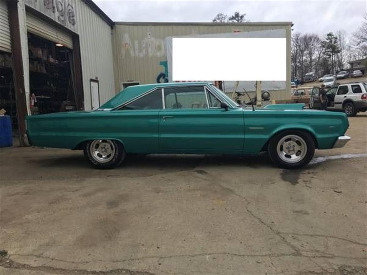 1966 Plymouth Belvedere (CC-1118737) for sale in Cadillac, Michigan