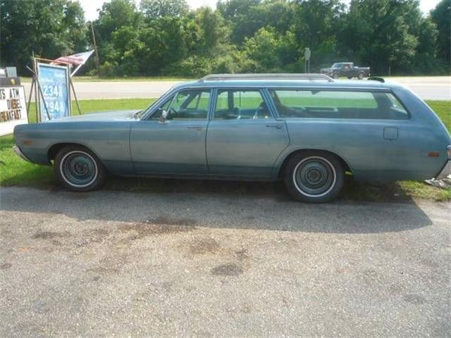 1969 Dodge Polara (CC-1118747) for sale in Cadillac, Michigan