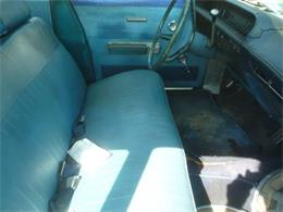 1969 Dodge Polara (CC-1118747) for sale in Cadillac, Michigan