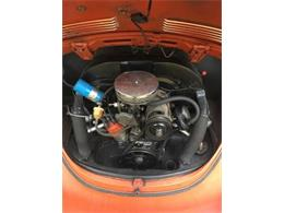 1971 Volkswagen Super Beetle (CC-1118761) for sale in Cadillac, Michigan