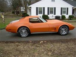 1974 Chevrolet Corvette (CC-1118763) for sale in Cadillac, Michigan