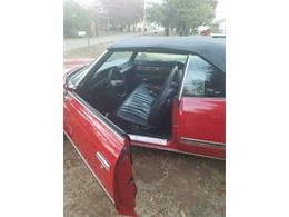 1974 Chevrolet Caprice (CC-1118764) for sale in Cadillac, Michigan
