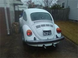 1974 Volkswagen Super Beetle (CC-1118778) for sale in Cadillac, Michigan
