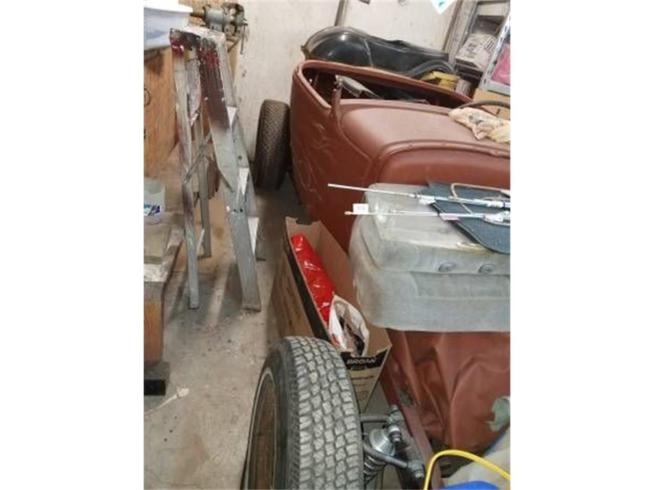1931 Ford Roadster (CC-1118790) for sale in Cadillac, Michigan