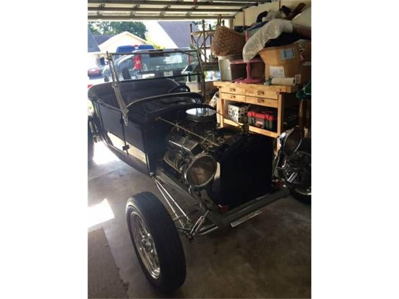 1927 Ford Model T (CC-1118793) for sale in Cadillac, Michigan