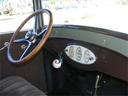 1928 Chevrolet Sedan (CC-1118795) for sale in Cadillac, Michigan