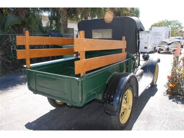 1927 Ford Model T (CC-1118796) for sale in Cadillac, Michigan