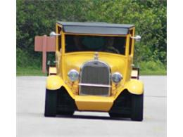 1929 Ford Model AA (CC-1118800) for sale in Cadillac, Michigan