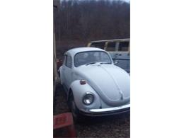 1971 Volkswagen Beetle (CC-1118830) for sale in Cadillac, Michigan