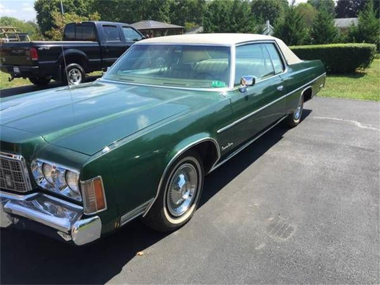 1974 Chrysler Newport (CC-1118833) for sale in Cadillac, Michigan