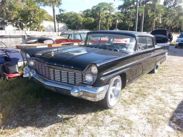 1960 Lincoln Premiere (CC-1118837) for sale in Cadillac, Michigan