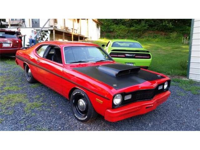 1975 Dodge Dart (CC-1118839) for sale in Cadillac, Michigan