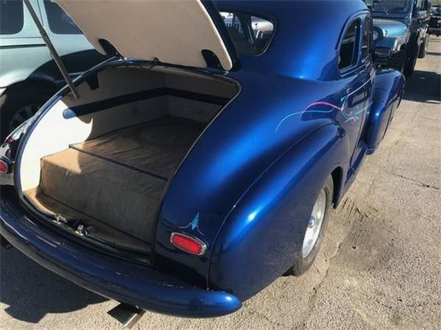 1948 Chevrolet Street Rod (CC-1118846) for sale in Cadillac, Michigan