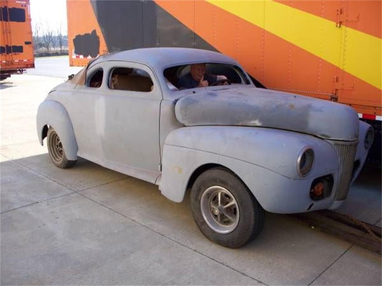 1941 Ford Coupe (CC-1118850) for sale in Cadillac, Michigan