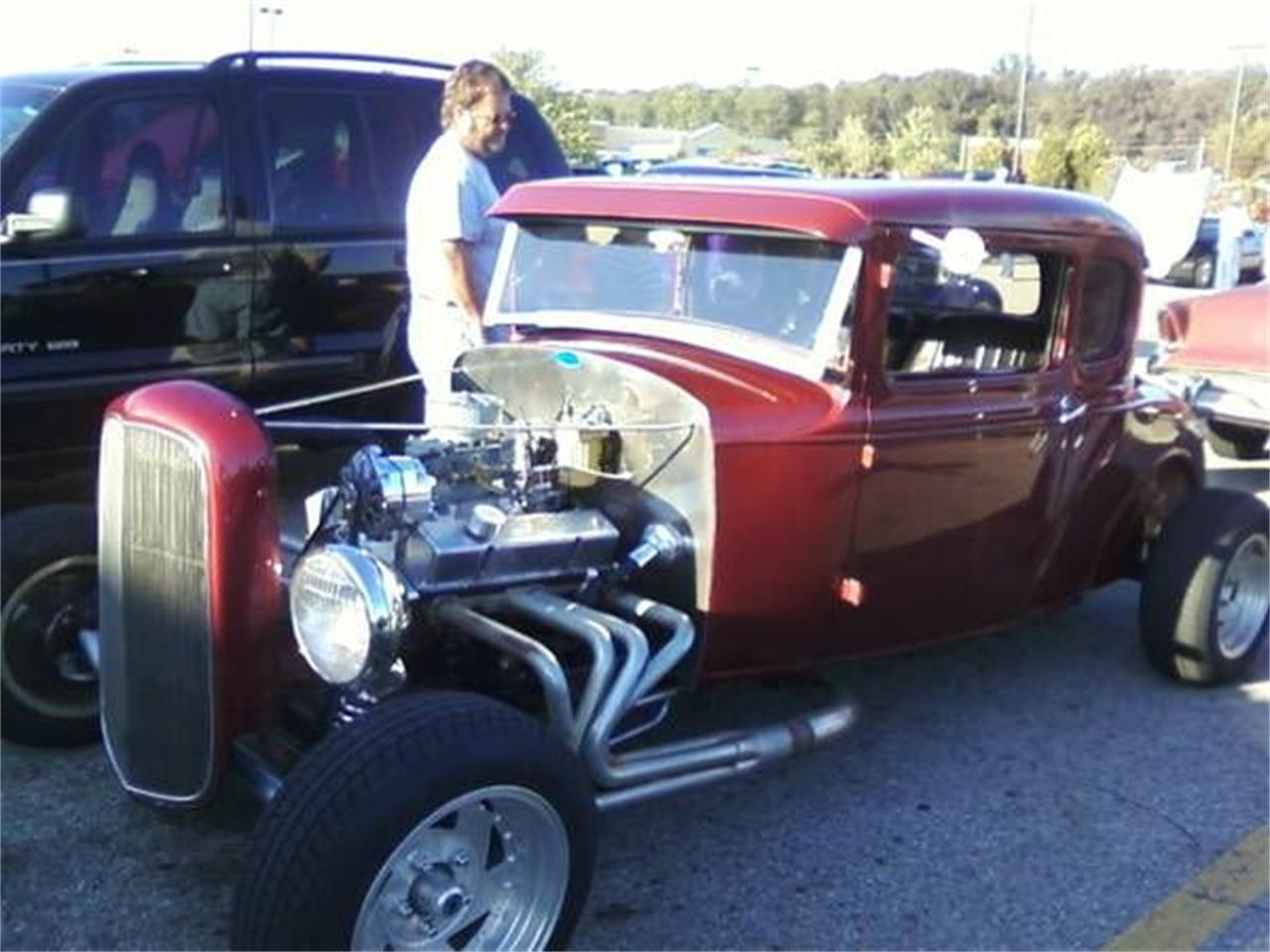 1930 Ford Model A (CC-1118863) for sale in Cadillac, Michigan