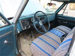 1967 Chevrolet C10 (CC-1118866) for sale in Cadillac, Michigan
