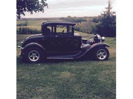 1931 Ford Model A (CC-1118870) for sale in Cadillac, Michigan