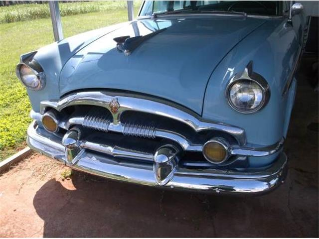 1954 Packard Cavalier (CC-1118878) for sale in Cadillac, Michigan