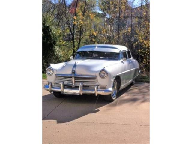 1948 Hudson Commodore (CC-1118886) for sale in Cadillac, Michigan