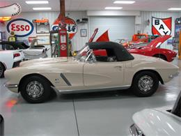 1962 Chevrolet Corvette (CC-1110889) for sale in Summerville , Georgia